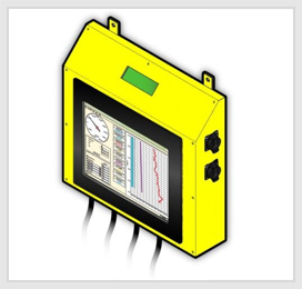 Rapidlogger Integrated Oilfield Monitoring System
