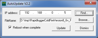 Rapidlogger Well Pressure Management